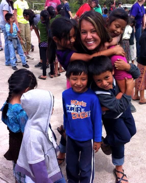2. guatemala kids