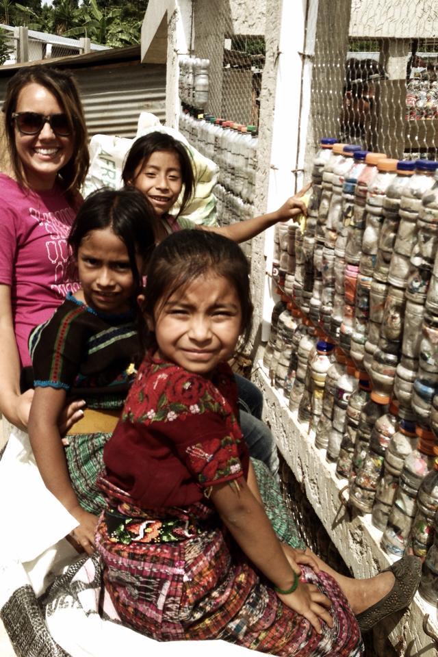 3. Guatemala scaffolding